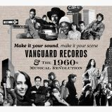 Make It Your Sound, Make It Your Scene - Vanguard Records & The 1960s Music