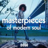 Various Artists (Masterpieces of Modern Soul)