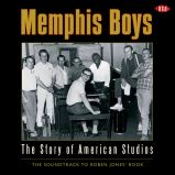 Various Artists (Memphis Boys)