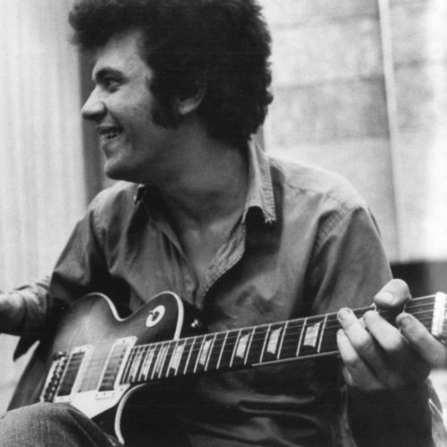 Michael Bloomfield