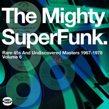 Mighty Super Funk
