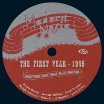 Modern Music The First Year - 1945 (MP3)