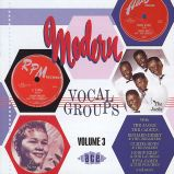 Modern Vocal Groups Vol 3 (MP3)
