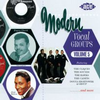 Modern Vocal Groups Vol 5 (MP3)