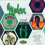 Modern Vocal Groups Vol 6 (MP3)