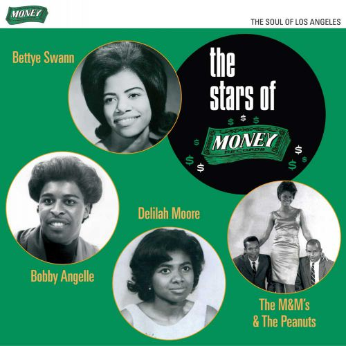 Stars Of Money (MP3)