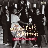 More Mellow Cats 'N' Kittens (MP3)