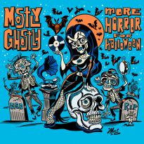 Mostly Ghostly: More Horror For Halloween