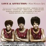 Love & Affection: Motown Girls Volume 2