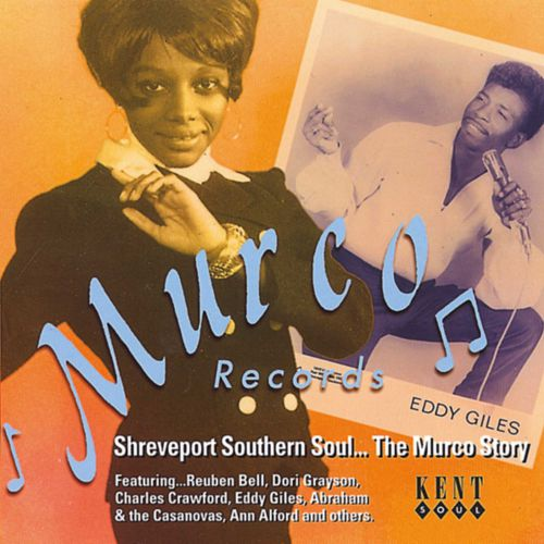 Southern Soul Brother: The Murco Recordings 1967-1969 (MP3)