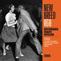 New Breed R&B - Saturday Night Special Sampler (MP3)