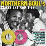 Northern Soul's Classiest Rarities Volume 4