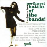 Northwest Battle Of The Bands! Vol 2
