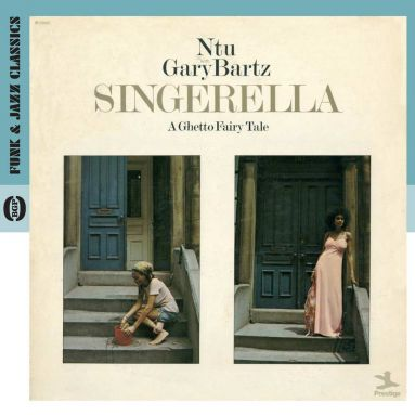 Singerella - A Ghetto Fairy Tale