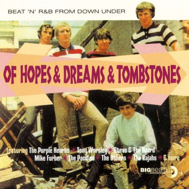 Of Hopes & Dreams & Tombstones
