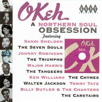 Okeh : A Northern Soul Obsession