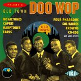 Old Town Doo Wop Vol 3