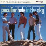Peculiar Hole In The Sky