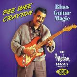 Blues Guitar Magic (MP3)