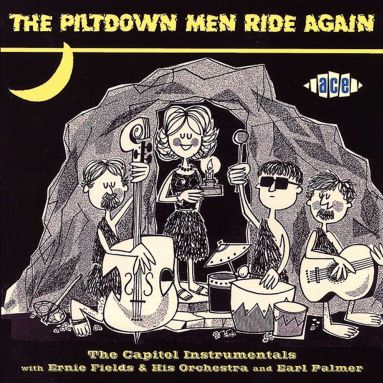 The Piltdown Men Ride Again