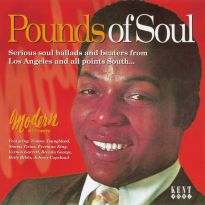 Pounds Of Soul