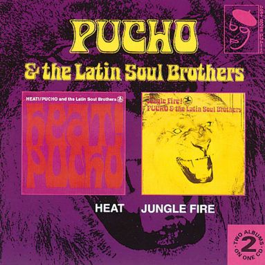 Heat/Jungle Fire