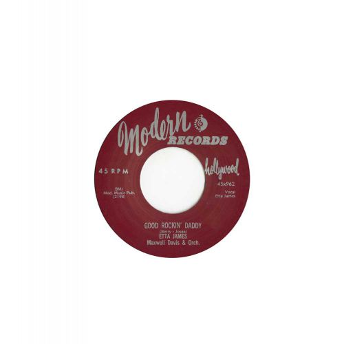 Good Rockin' Daddy