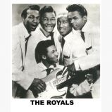 The Royals Featuring Charles Sutton & Hank Ballard