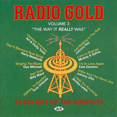Radio Gold Vol 3