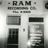 Various Artists (Ram Records)