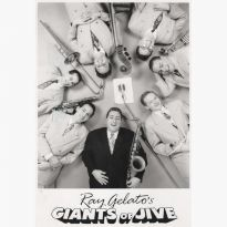 Ray Gelato's Giants Of Jive