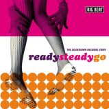Ready Steady Go - The Countdown Records Story (MP3)