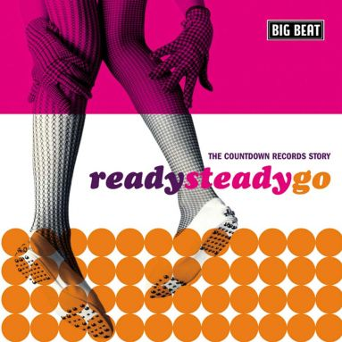 Ready Steady Go - The Countdown Records Story