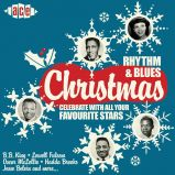 Rhythm & Blues Christmas (MP3)