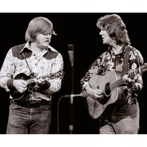 Ricky Skaggs & Tony Rice
