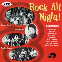 Rock All Night (MP3)