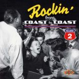 Rockin' From Coast To Coast Vol 2