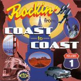 Various Artists (Rockin From Coast to Coast)