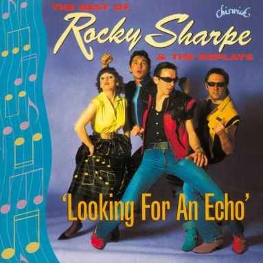 Looking For An Echo: The Best Of