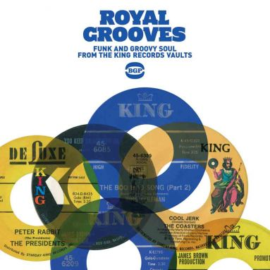 Royal Grooves