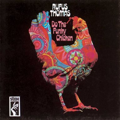 Do The Funky Chicken