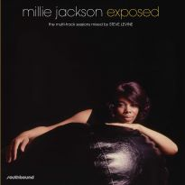 Exposed - The Multi-track Sessions Mixed By Steve Levine (MP3)