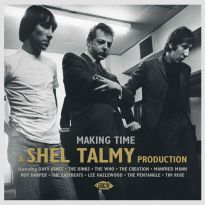 Making Time - A Shel Talmy Production