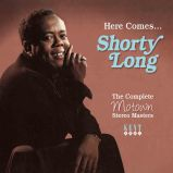 Here Comes Shorty Long - The Complete Motown Stereo Masters