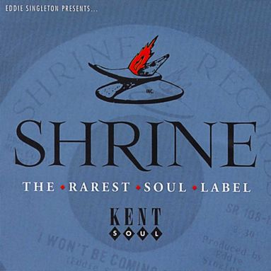 Shrine: The Rarest Soul Label