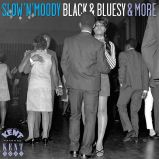 Slow'n'Moody, Black & Bluesy (MP3)
