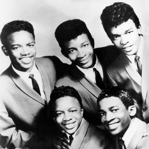 The Soul Stirrers