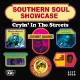 Southern Soul Showcase: Cryin' In The Streets