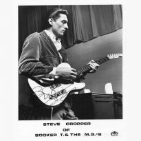 Steve Cropper/Pop Staples/Albert King