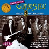 Still Spicy Gumbo Stew (MP3)